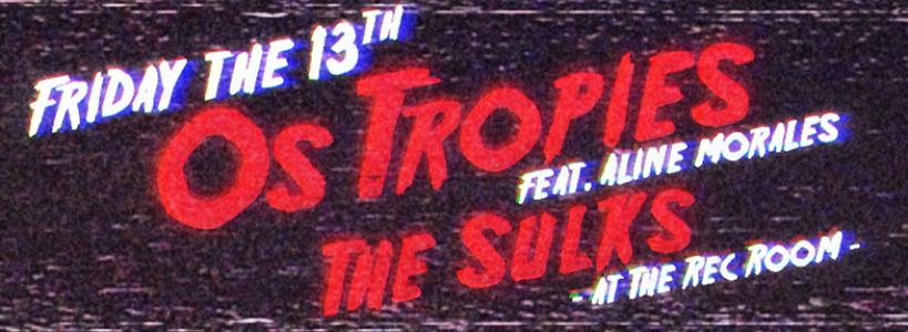 Os Tropies